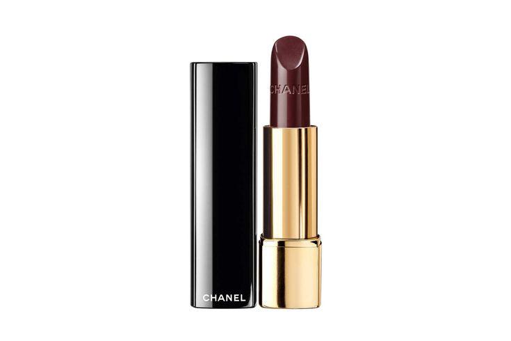 Los 12 Mejores Lápices Labiales Rouge Noir by Chanel