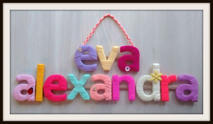 Baby Name Eva Alexandra