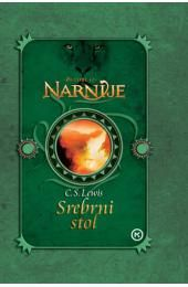 C. S. Lewis: Zgodbe iz Narnije 6: Srebrni stol