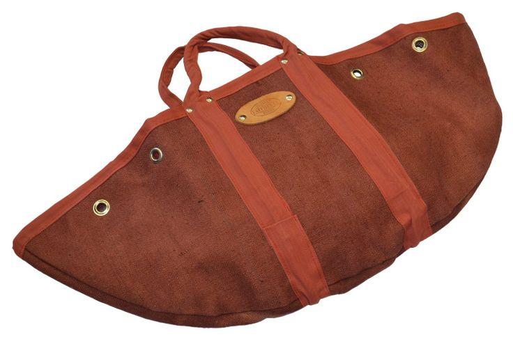 Faithfull Carpenters Tool Bag No.4 33IN: Amazon.co.uk: DIY & Tools