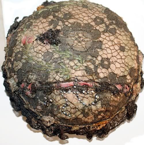 pincushion lace antique - Google zoeken