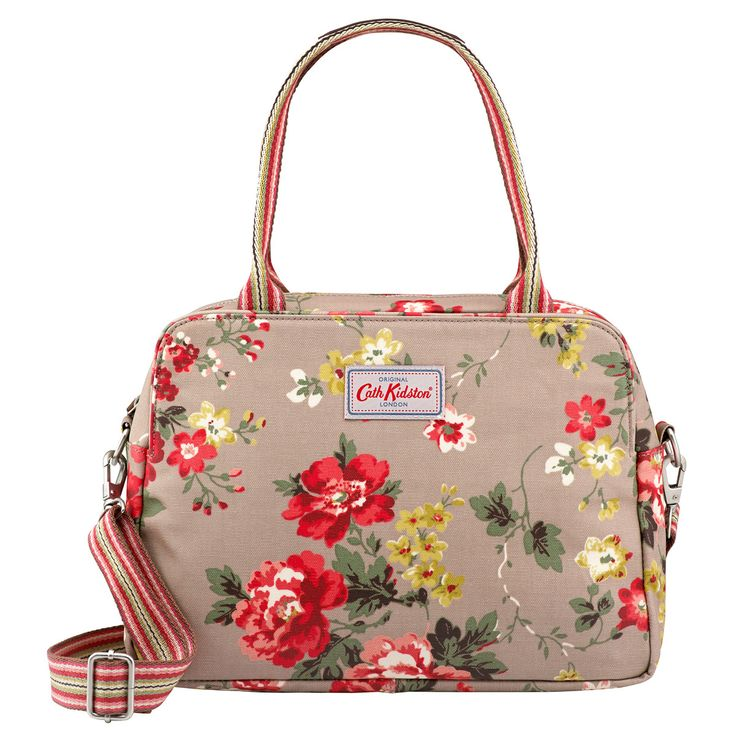 Winter Rose Busy Bag | Cath Kidston |
