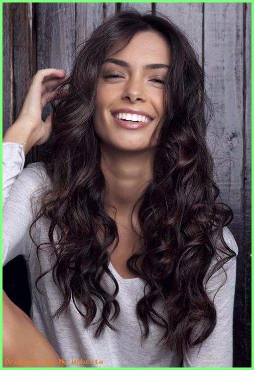 Frauen Frisuren Lange Haare Lange Braune Frisuren Fur Frauen