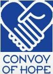 HF is benefiting Convoy of Hope!
