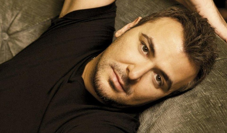 Antonis Remos one and only <3