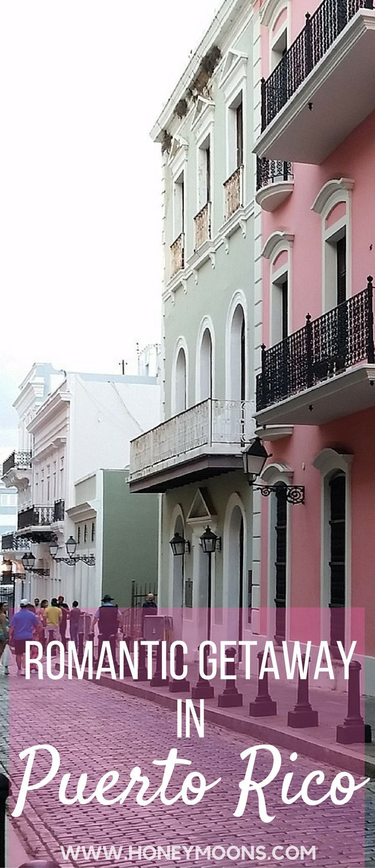 Puerto Rico is the perfect honeymoon destination because it's culturally diverse, easy to get to and has near perfect year-round weather. Check out these tips and advice as well as recommendations on what not to miss for your honeymoon in Puerto Rico!