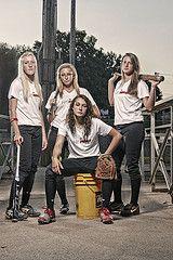 Maryville Softball