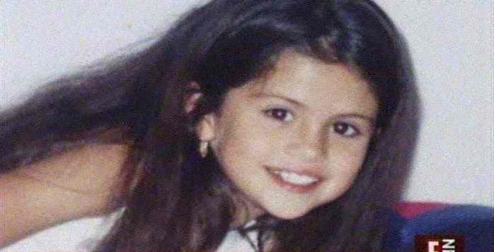 young selena gomez - Google Search