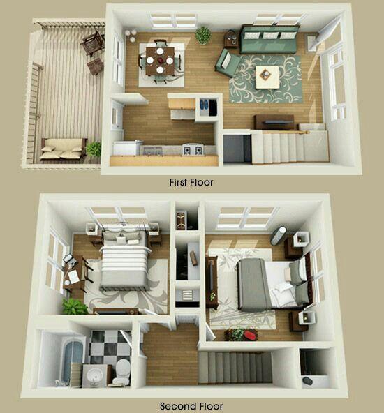 25 More 3 Bedroom 3d Floor Plans: 11 Best Bloxburg House Ideas Images On Pinterest