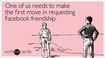 Friendship Someecards 17 Best images about s...