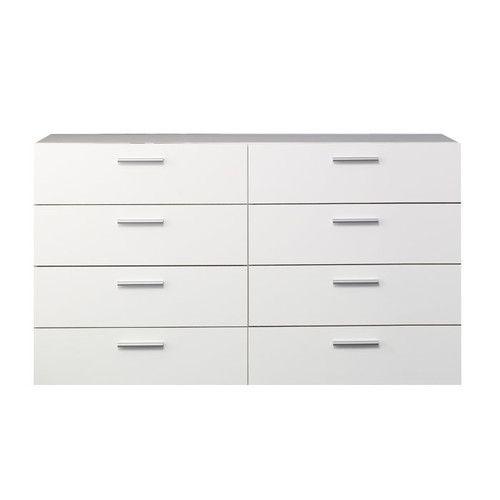 Tvilum Austin Bedroom 8 Drawer Dresser. 43 best Bedroom furniture images on Pinterest