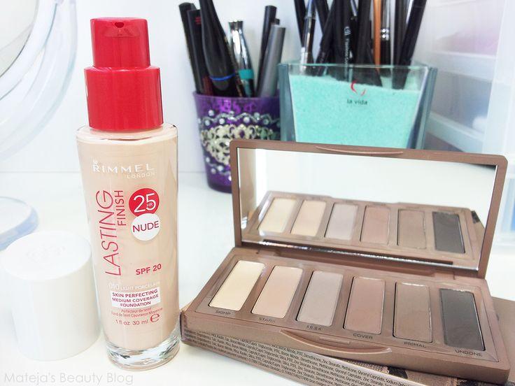 New In #24 // Mateja's Beauty Blog