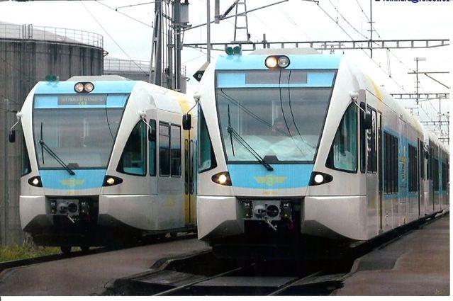 Greece sells its national railway, TRAINOSE, to Italian railways