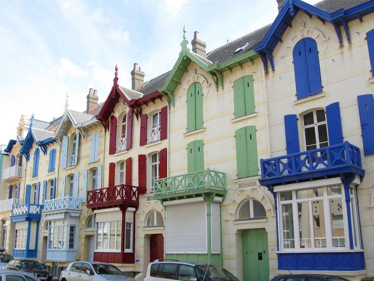 Maison typique du nord de la france segu maison for O architecture lambersart