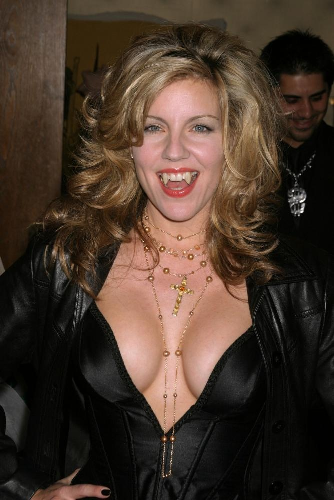 Pin On Andrea Parker