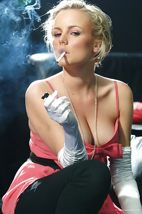 Angel fetish page smoking ultimate