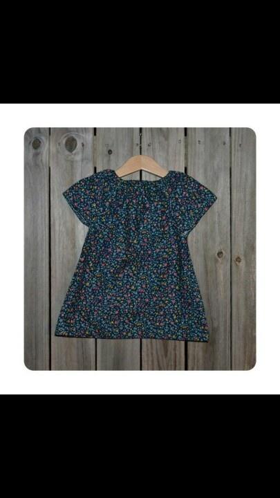 Peasant dress $25.00