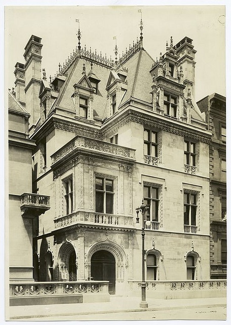166 Best Images About Gilded Age New York~ On Pinterest