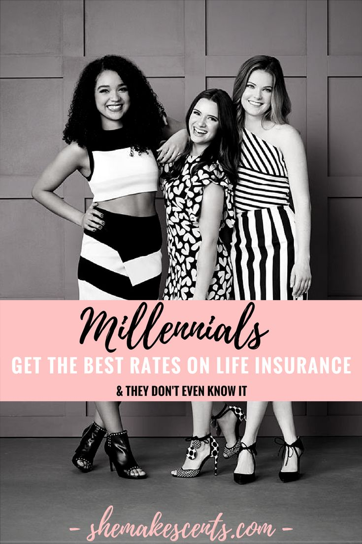 How to Get Affordable Life Insurance   from Money & Career Blog, She Makes Cent