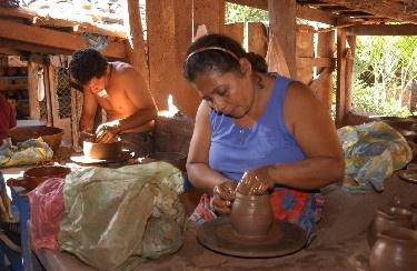 Central American Artisans