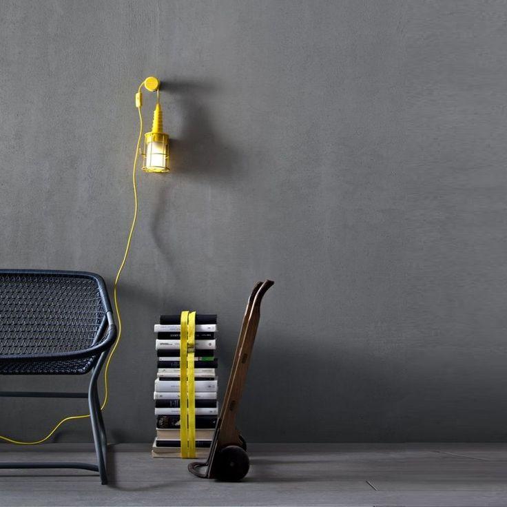 Luxury Ubiqua est une baladeuse cr e par le designer Selab pour la maison d u dition Seletti Ubiqua est une lampe qui s uint gre dans tous les int rieurs