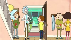 "Rick and Morty Review: ""Ricksy Business"""