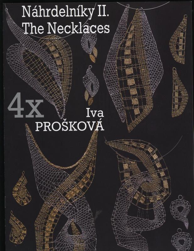 proskova Nährdelníky II the Neklaces