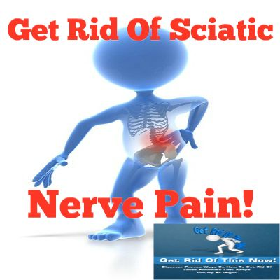 The best ways to strengthen sciatic nerve