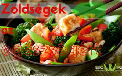 Nem szereted a zöldséget, mert…..nincs jó ízük!? Az ízfokozóval teli termékek jobbak?