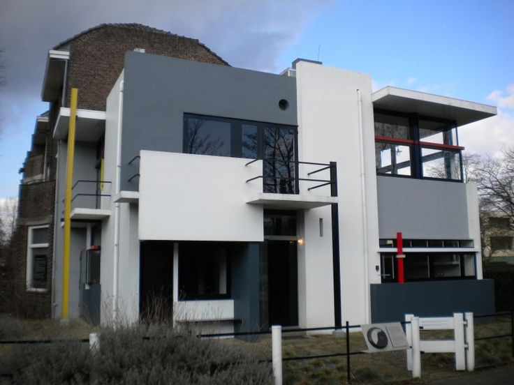 シュレーダー邸の画像 p1_5