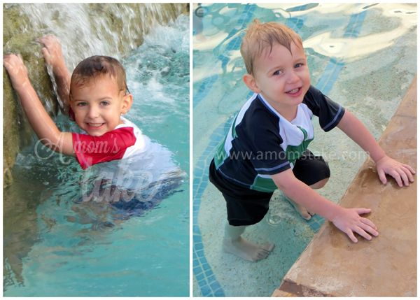 Fun Swimming Games for Kids - SwimZip Swimsuit