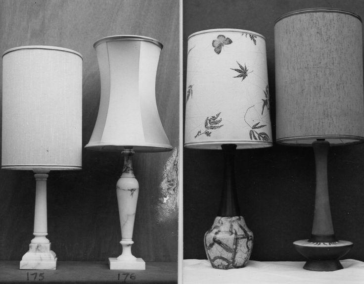 1966 || Classic Lamps