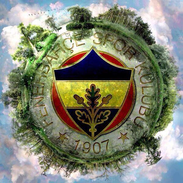 Fenerbahce logo