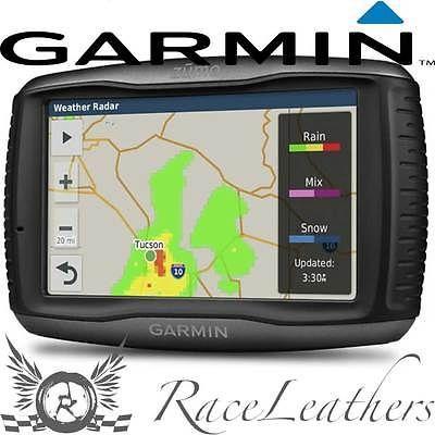 GARMIN ZUMO 595 LM PREMIUM EUROPE GPS SAT NAV ROUTE FINDER FREE LIFETIME MAPS
