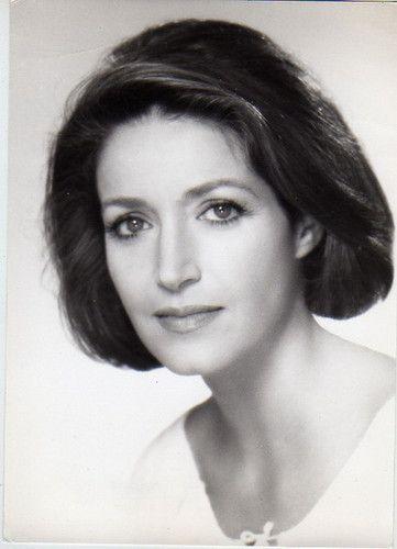 Françoise Fabian by Sam Levin