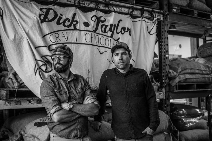 Adam Dick & Dustin Taylor