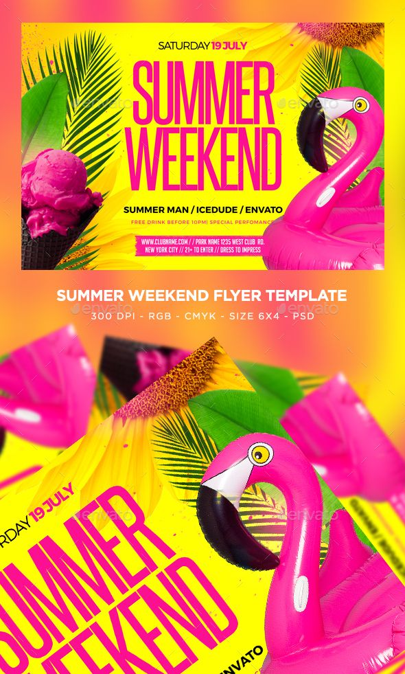 pin by best graphic design on awesome summer party flyers