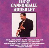 Best of Cannonball Adderley [Curb] [CD]