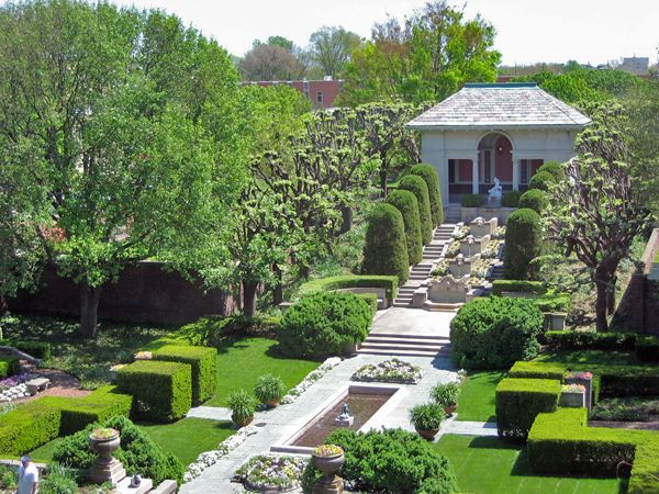 17 best images about italian gardens on pinterest for Italian garden design