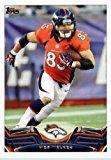 Wes Welker Denver Broncos Jerseys