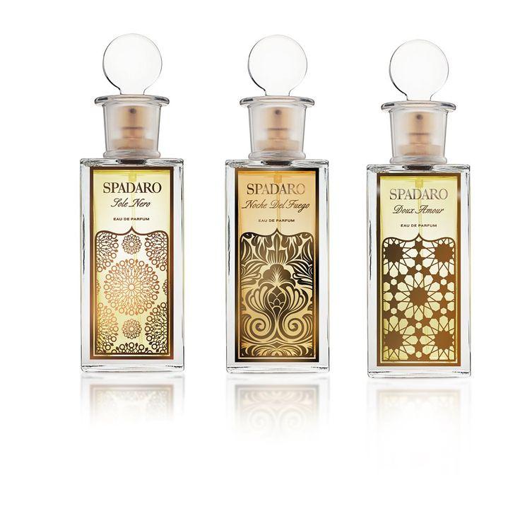 Spadaro Luxury Fragrances Take Me Away