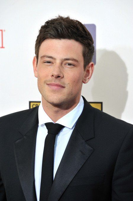 """Cory Monteith Cory Monteith died July 13, 2013 at the age of 31. Monteith was best known for his role as Finn Hudson on the hit series """"Glee..."""