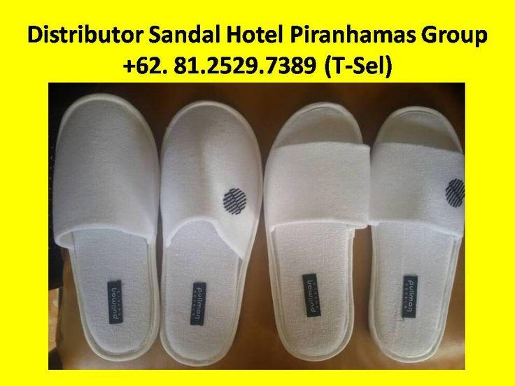 Supplier Slipper Hotel,Supplier Slipper di Bali,Supplier Slipper di jakarta,Supplier Slipper di Bandung  Kami adalah Supplier amenities hotel  Hubungi Customer Service Representatif kami : (Call / SMS / WhatsApp) :  +62-81.2529.7389 (Simpati) Alamat : JL. Piranha Atas V / 01, Tunjung Sekar, Malang Telp Kantor : 0341 - 547.5454 Email : Silvi_eko@yahoo.co.id Website : www.piranhamasgroup.com Upload By : L.A. Mahendra