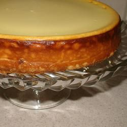 "New York Cheesecake III | ""This truly is the perfect cheesecake. I have even had the owner of a pastry shop ask me for this recipe!""	http://allrecipes.com/Recipe/New-York-Cheesecake-III/Detail.aspx"