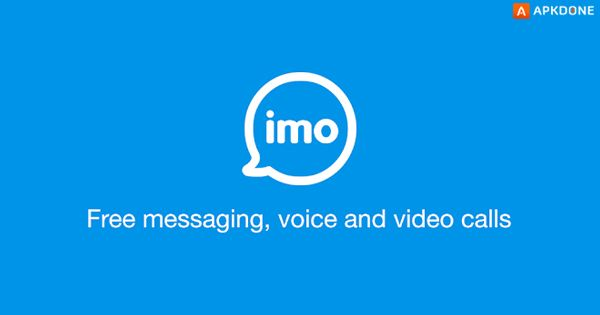 New Apk Imo Free Video Calls And Chat 2019 9 41 Premium Updated Moddedgames Androidgames Chat App Messaging App App