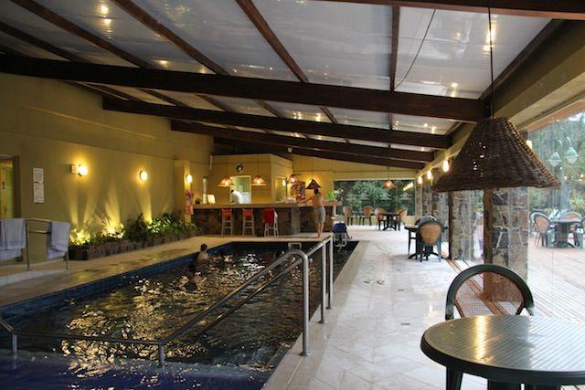 Hotel com crianças em Gramado e Canela