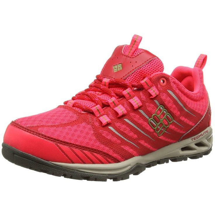 Columbia Ventrailia Razor Hiking Sneakers (Women)