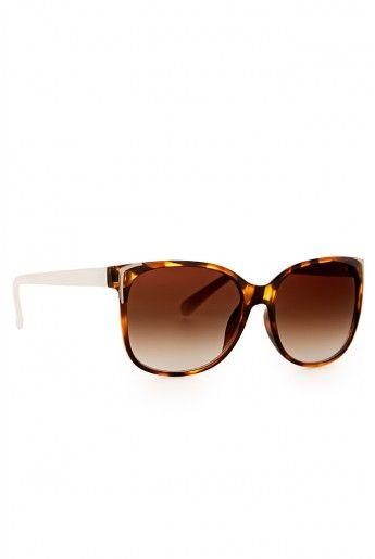 Louche Lafaye sunglasses, £15.