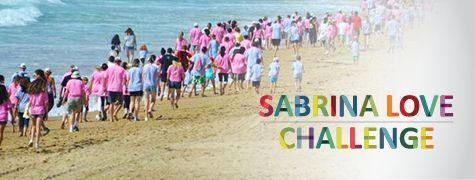 Sabrina Love Ocean Challenge |Plettenberg Bay 2014