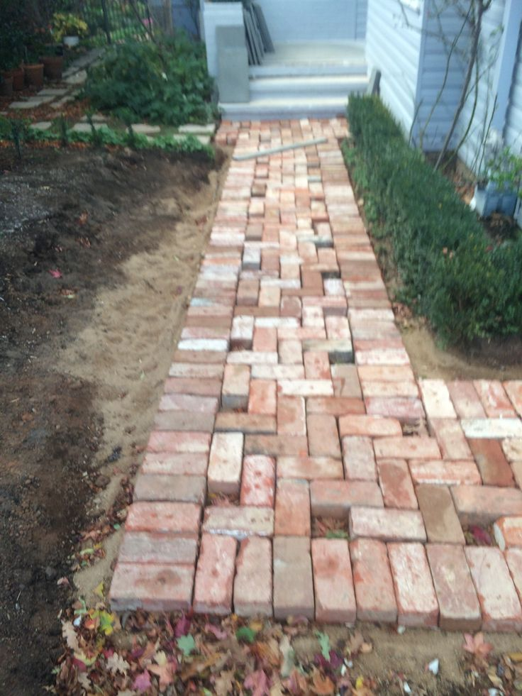 25 best images about block paving on pinterest for Best way to lay out a garden